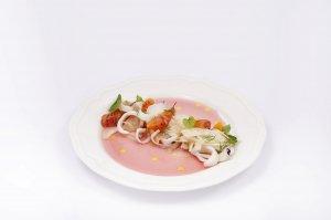 immagine dell'Insalata di seppioline - Antipasto di pesce